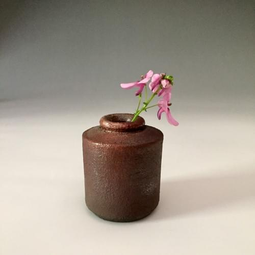 Iron Earth Bottle