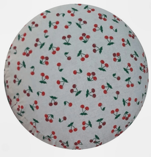 """Modèle Collection Pacha """"Rouge""""  Tissu type LIN"""