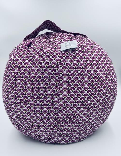 Modèle Collection Chicca Pink  Tissu coton ECOTEX