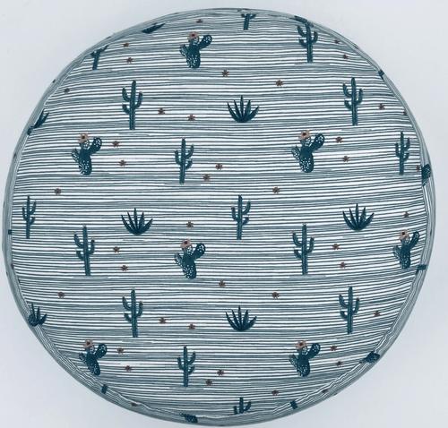 PROMO Fin d'été // Modèle Collection Cactus  Tissu coton ECOTEX