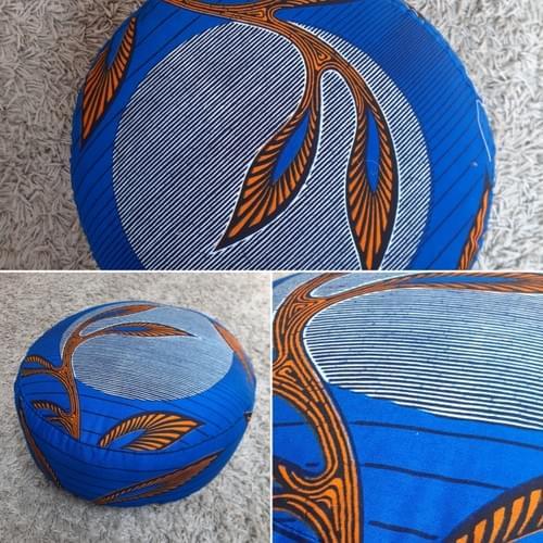 Modèle Ethnic Blue Energy