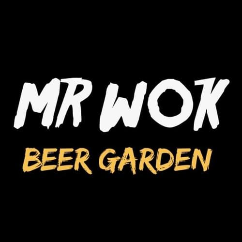 Mr. Wok Beer Garden