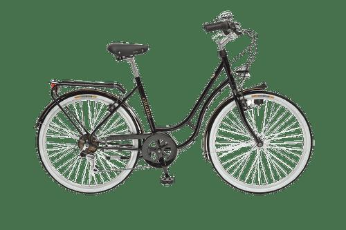 Vélo de ville 1930 Gitane