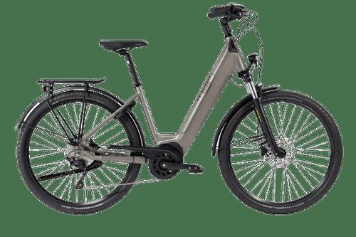 Vélo de ville eC01 Powertube Crossover Peugeot