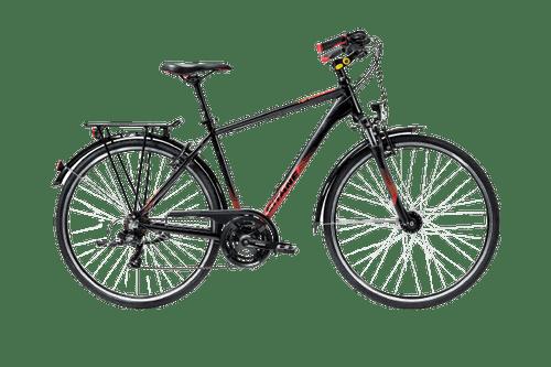 Vélo de Loisir Verso Equipé 21S Gitane