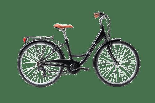 """Vélo de ville Salsa city 26"""" Gitane"""