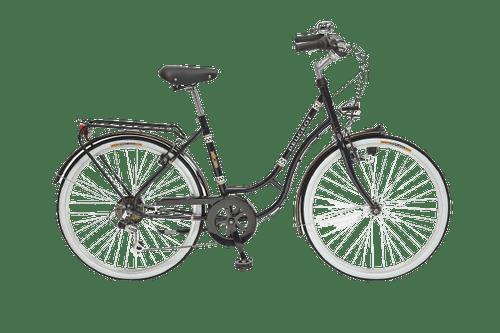 Vélo de ville LC21 Legend Peugeot