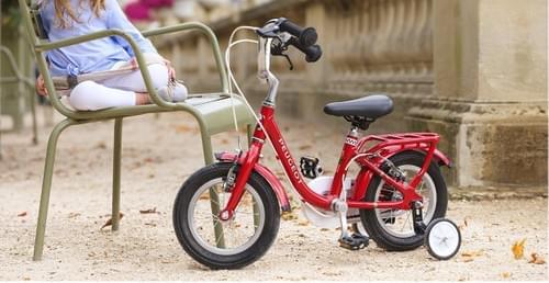 Vélo enfant 2-4 ans Peugeot