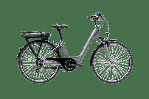 Vélo de ville Organ e-central XS Gitane