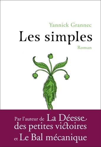 Les simples - Yannic Grannec