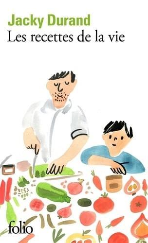 Les recettes de la vie