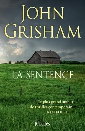 La sentence - John Grisham