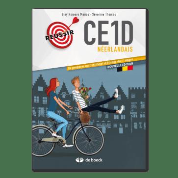 Réussir CE1D Néerlandais