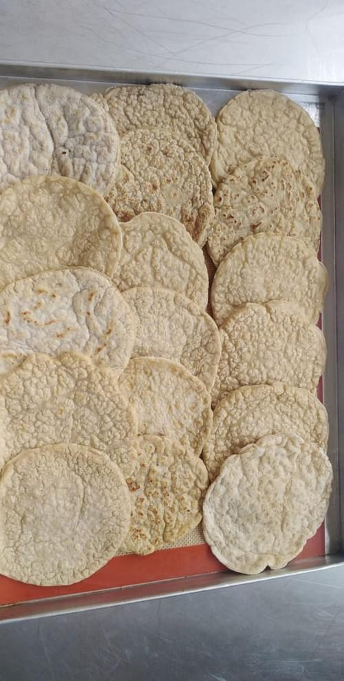 oats bread