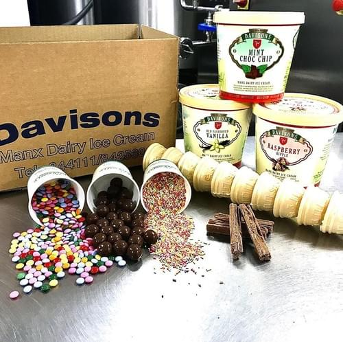 Davison's Isolation Box