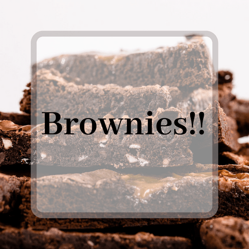 Mixed Box Brownies
