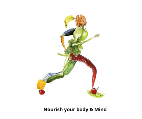 Personalised nutrition and lifestyle consultation