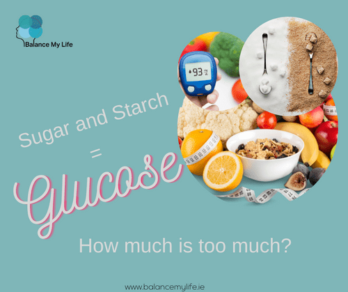 Sugar - How much is too much