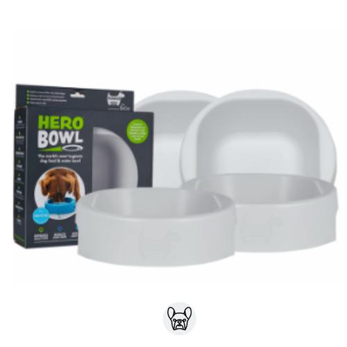HERO Bowl - Urban Grey