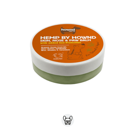 Skin Nose and Paw Balm