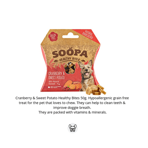 Soopa Healthy Pack