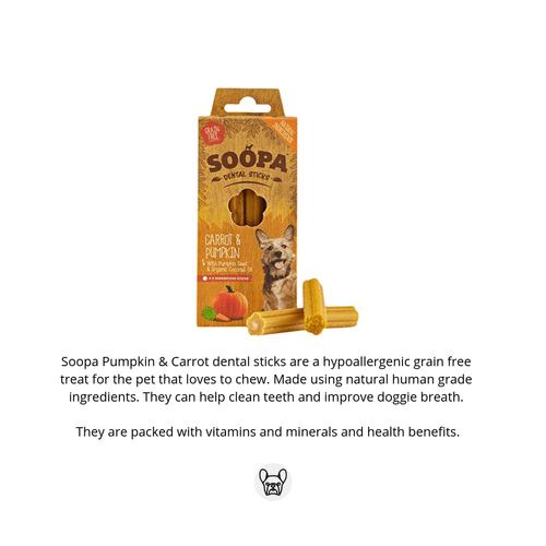 Soopa Healthy Pack