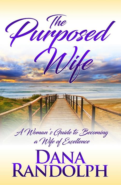 The Purposed Wife Book-Limited Quantity Available
