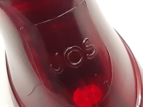 "Lanterne JOS ""héritage"" (N°17)"