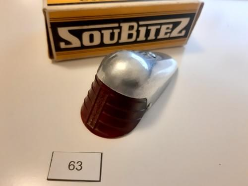 """Lanterne Soubitez G3/G4 """"neuf"""" NOS (N°63)"""