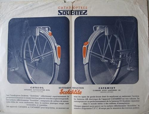 "Combiné CATAMIXT ""bon état"" (N°29)"