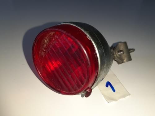 """Lanterne SOUBITEZ 55 mm """"occasion"""" (N°1)"""