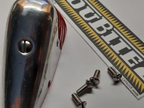 Vis de cabochon de lanterne G3 G4