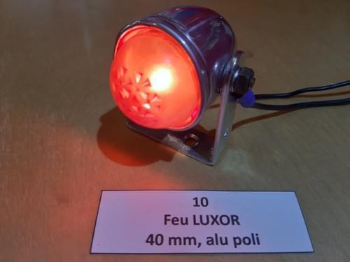 "Lanterne LUXOR ""bon état"" (N°10)"