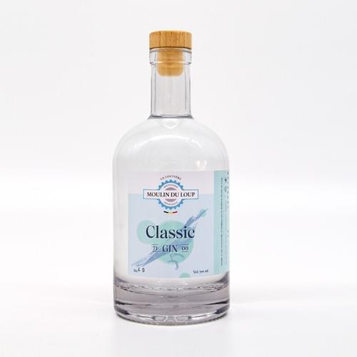 Gin Moulin du Loup