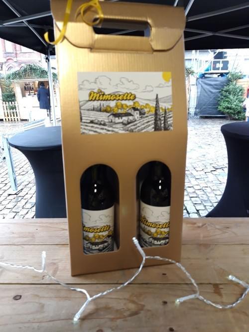Bière Mimosette