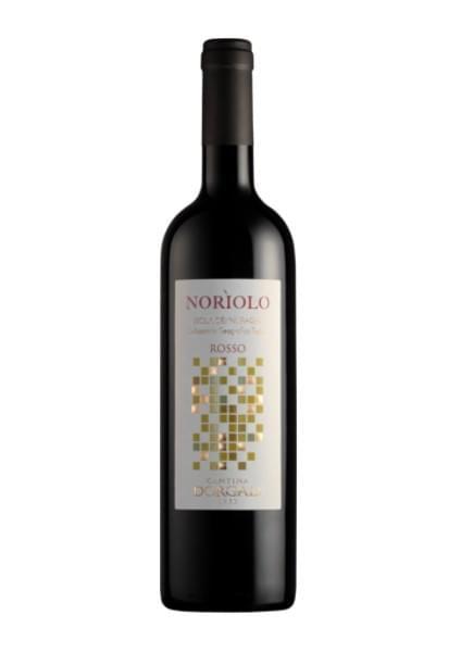 Vin Rouge Noriolo