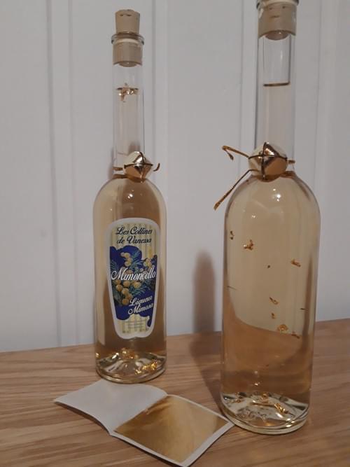 Mimoncello
