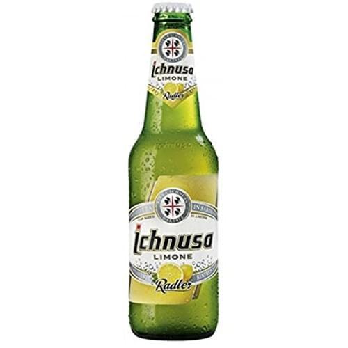 Ichnusa Citron