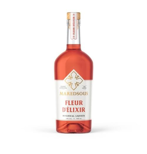 Fleur d'Elixir bio (Maredsous)
