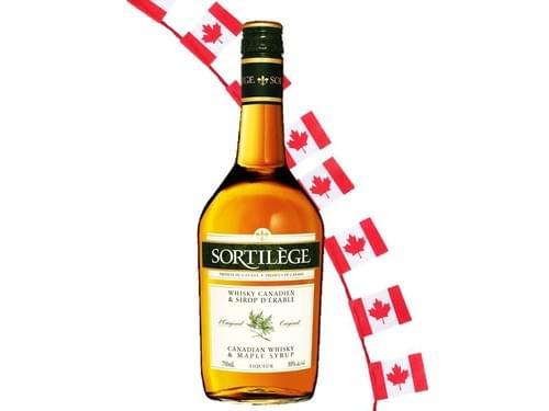 Whisky Sortilège