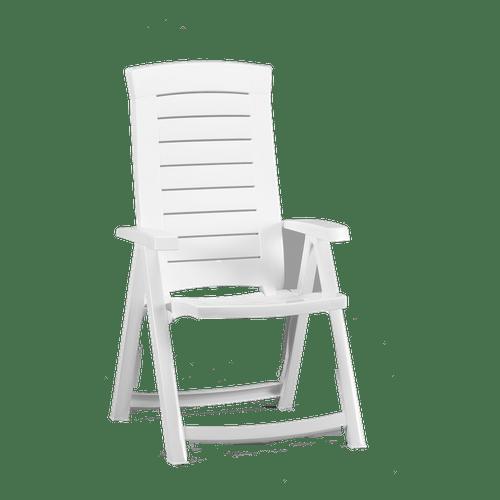 Összecsukható szék a steril boxba