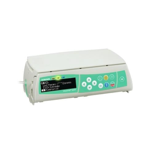 Kórházi infúziós pumpa