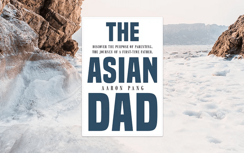 The Asian Dad