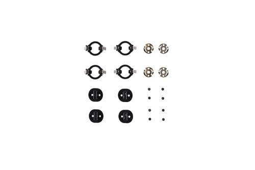 Inspire 2 PART 10 1550T Quick Release Propeller Mounting Plates
