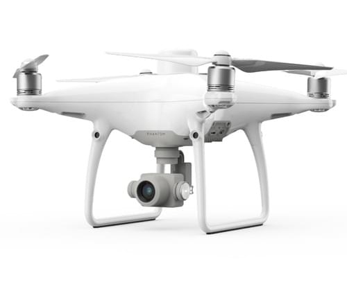 Phantom 4 RTK (NA) SDK