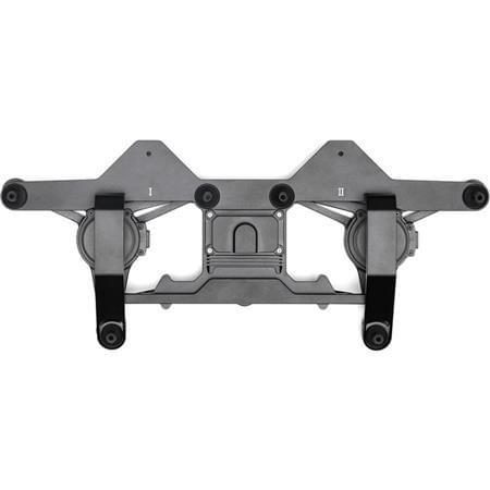 Dual Gimbal Connector