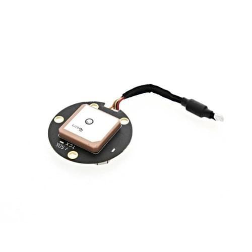 DJI P4 Part 1 GPS Module