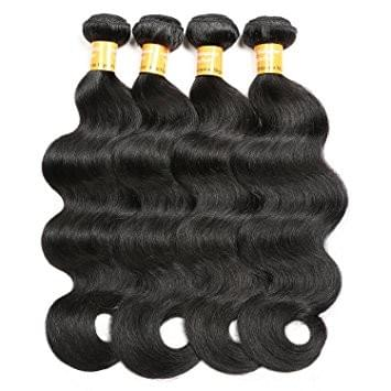 Budget Bundle Set - Brazilian Body Wave