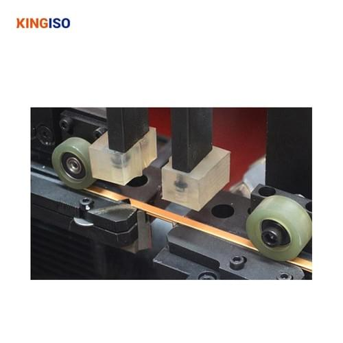 Double motor automatic decorative strip T80