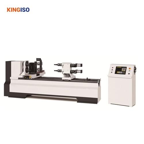Woodworking Machinery CNC Copying Wood Lathe KI-15SJ